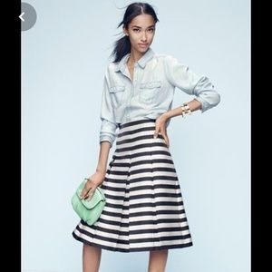 😍 Gorgeous Halogen Skirt